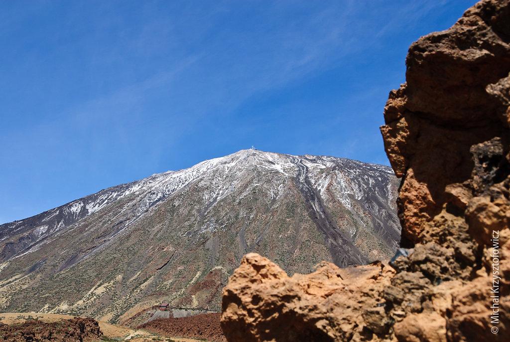 El Teide National Park - Tenerife