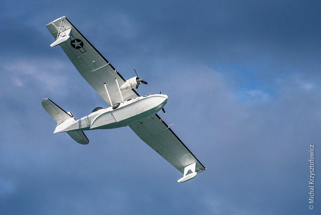 Catalina PBY-5A