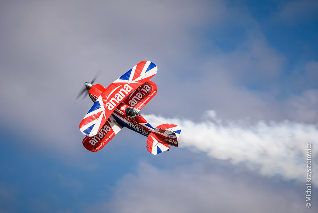 Richard Goodwin Pitts Special