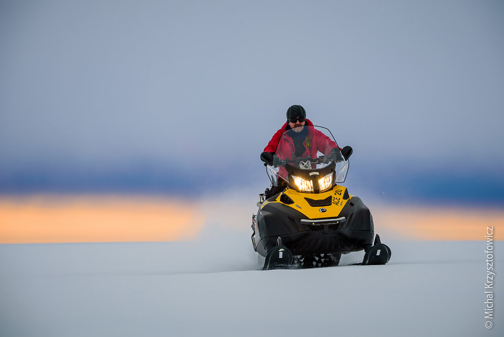 Skidoo Travel