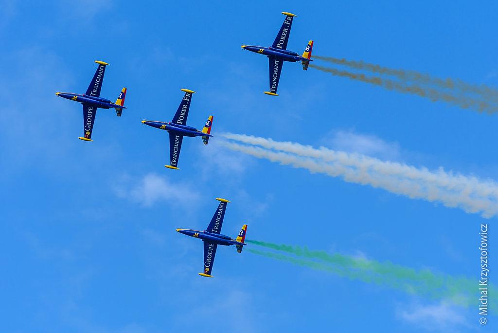 Tranchant Jet Team