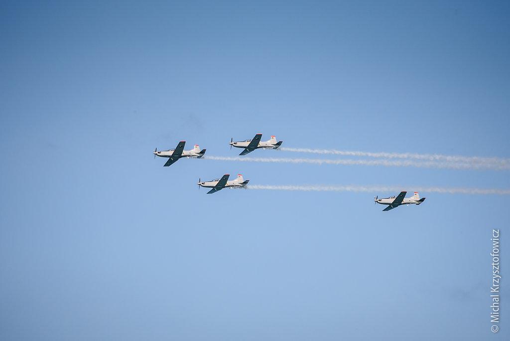Irish Air Corps Pilatus PC-9